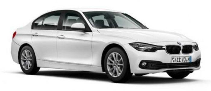 BMW – 318i 1.5 – Gasoline