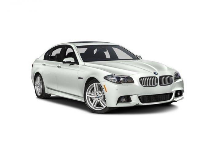 BMW – 525d xDrive – Diesel