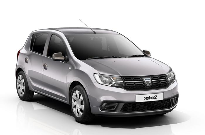 Dacia – Sandero 1.5 dCi Stepway – Diesel