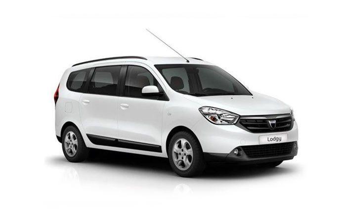 Dacia – Lodgy – Diesel