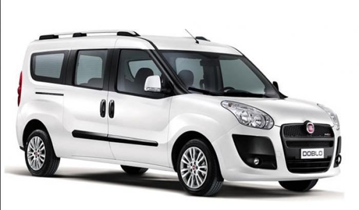 Fiat – Doblo 1.6 M.jet – Diesel