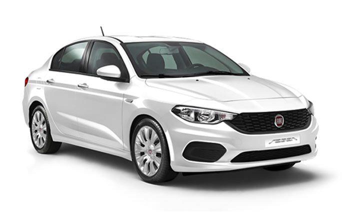 Fiat – Egea 1.6 DCT – Diesel