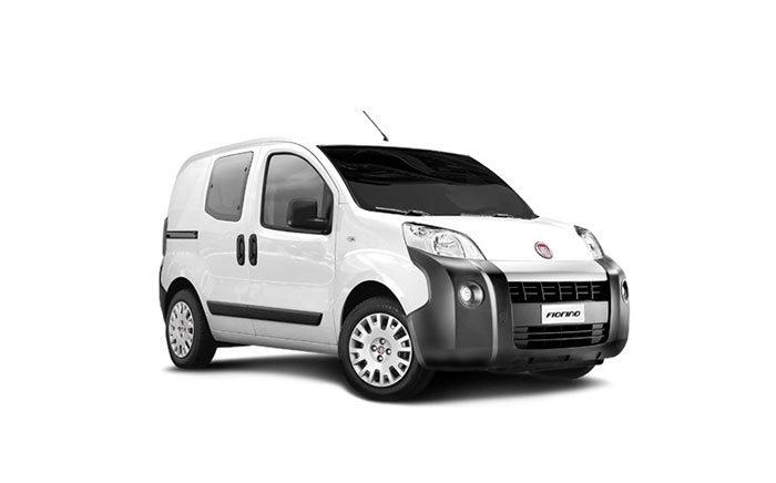Fiat – Fiorino 1.3 – Diesel
