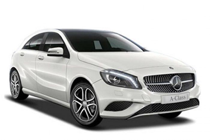 Mercedes – A180 – Gasoline