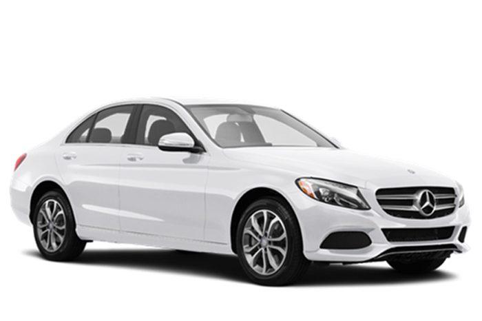 Mercedes – C180 1.6 Avantgarde – Gasoline