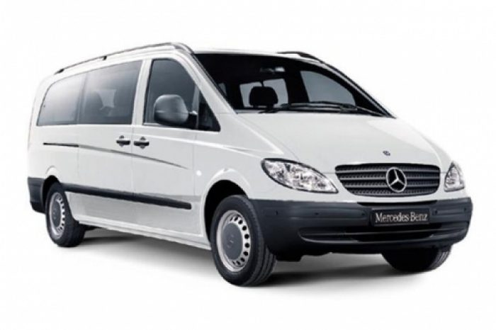 Mercedes – Vip Vito – Diesel