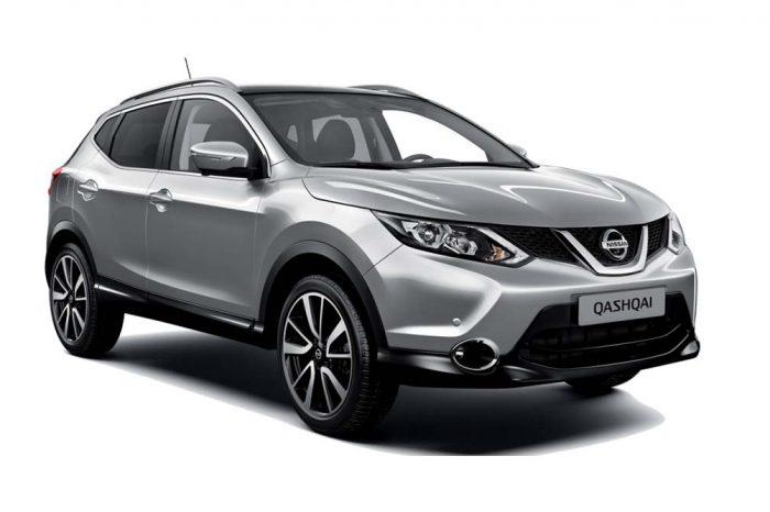 Nissan – Qashqai 1.6 – Gasoline