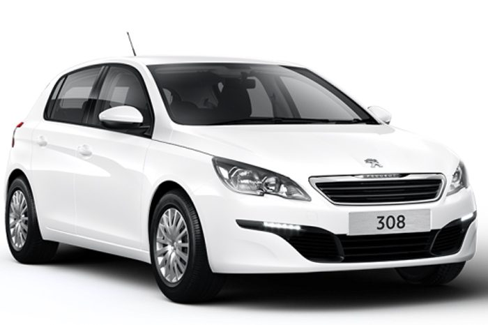 Peugeot – 308 1.6 – Diesel