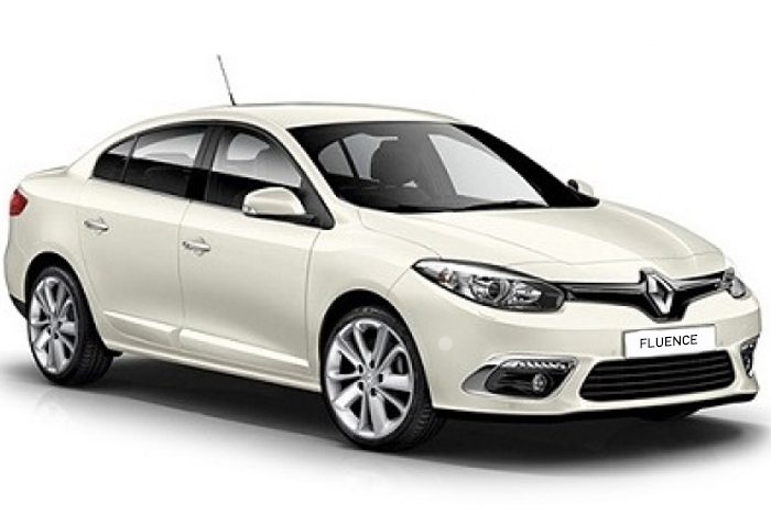 Renault – Fluence 1.5 DCI 110 EDC – Diesel