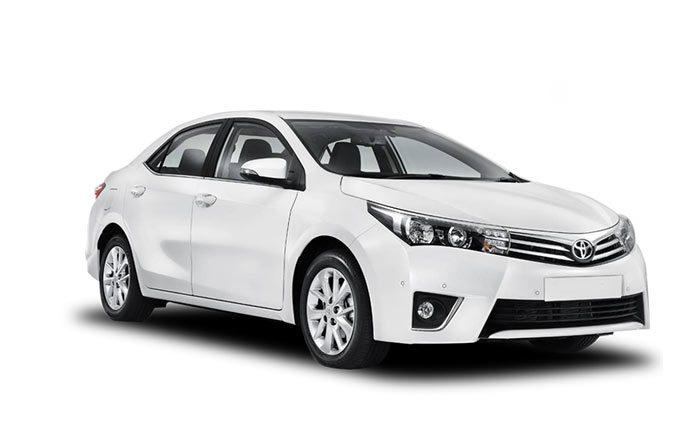 Toyota – Corolla 1.4 – Gasoline