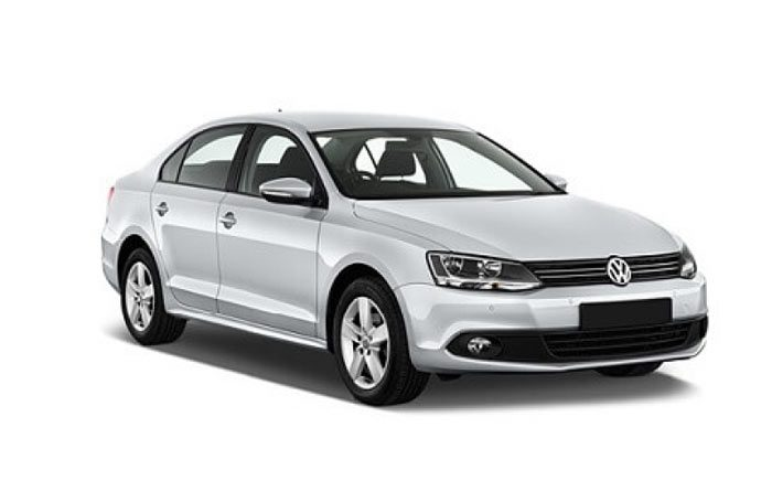 Volkswagen – Jetta 1.2 TSi – Gasoline