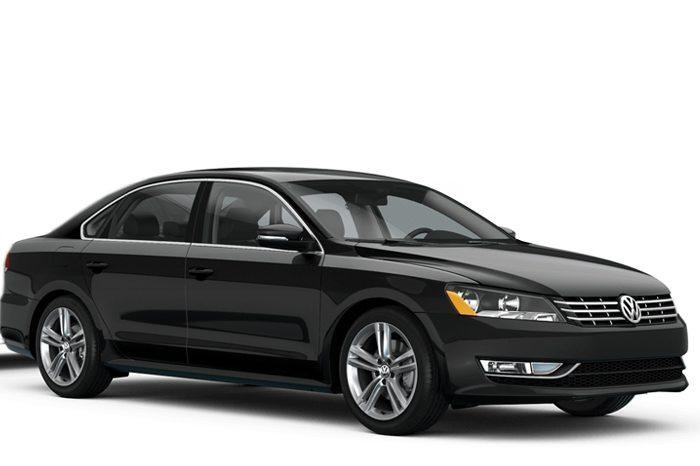 Volkswagen – Passat 1.6 TDI – Diesel