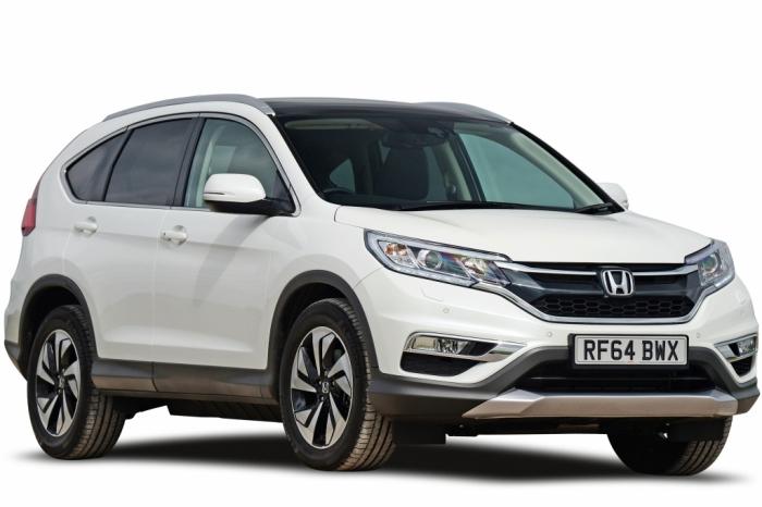 Honda – CR-V 2.0 ES 4W AUTO – Gasoline