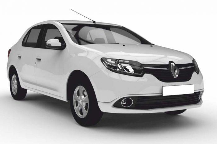 Renault – Symbol Joy 1.2 – Gasoline